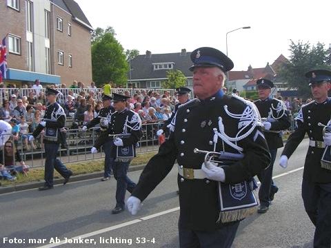Historisch Tamboerkorps