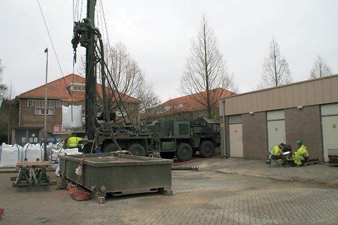 Genie februari 2008