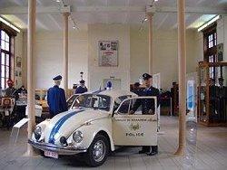 Museum Belgische politie