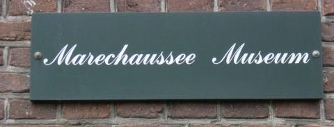 Naambordje museum