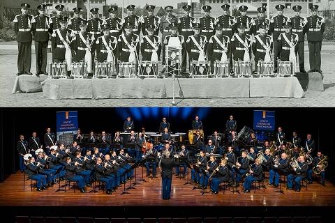 Default > Orkest 70 jaar