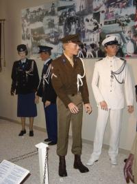 poppen museum