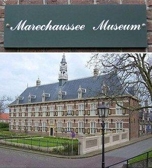 KMar museum