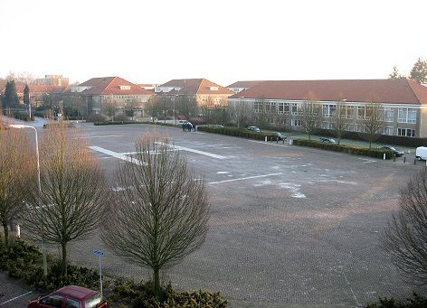 Overzicht square