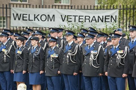 Wekom Veteranen