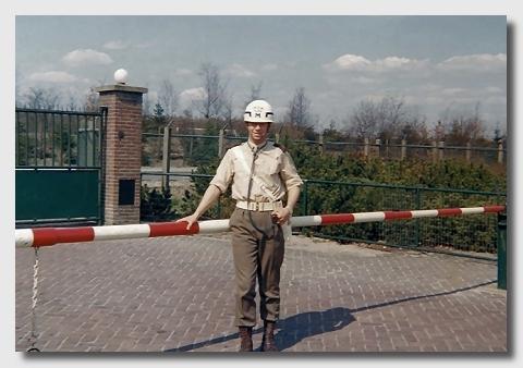Default > Fred Klijndijk
